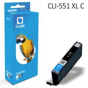 Cartucho tinta Compatible Canon