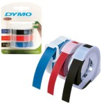 Cinta Dymo Manual 3d