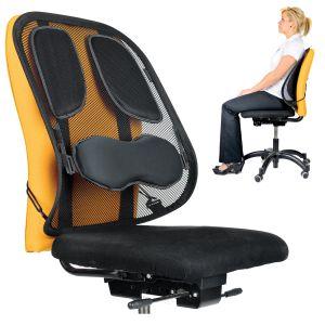 Cojin Lumbar respaldo ergonomico