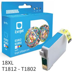 Compatible Epson T1812 Nº