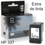 Compatible HP 337 cartucho