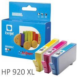 Compatible HP 920XL Cyan