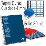 Libreta cuaderno Tapas duras
