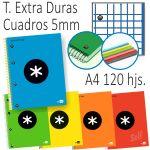 Cuadernos, Blocks Antartik 120