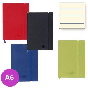 Cuadernos libretas para notas