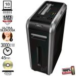Destructora Fellowes 125i, 18