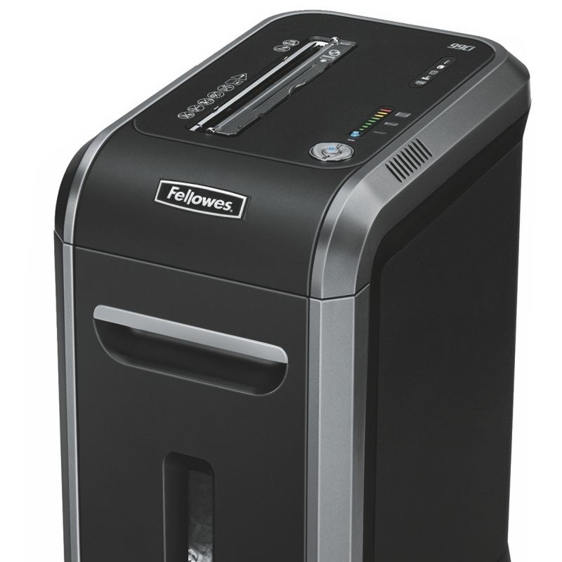 detalle destructora fellowes 90s 4690101