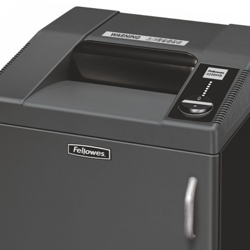 detalle fellowes fortished 3250hs 4617201