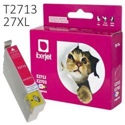 Epson 27XL Magenta, compatible,