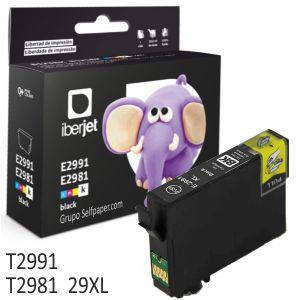 Epson 29XL T2991 T2981
