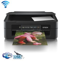 Epson Expression Home XP-245 Impresora multifunción Wifi