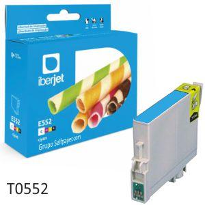 Epson T0552 T0553 T0554