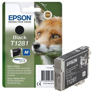 Epson T1281 Cartucho tinta