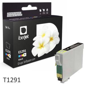Epson T1291 Cartucho tinta