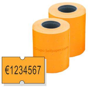 Etiquetas etiquetadora Apli 21x12