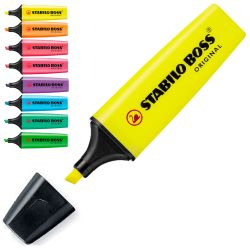 Fluorescente Stabilo Boss Original