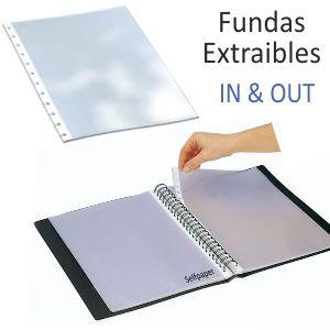 Fundas Extraibles Grafoplas In