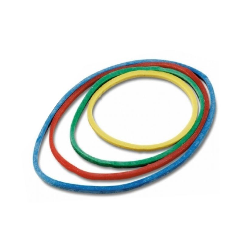 gomas elasticas colores maped 351100