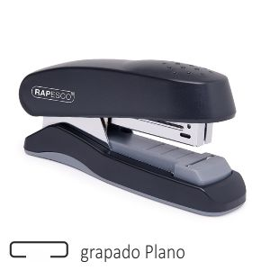 Grapadora de grapado plano Rapesco Flat Clinch 1064