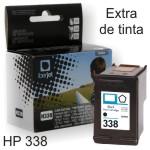 HP 338 Compatible Cartucho