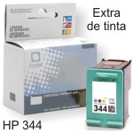HP 344 color compatible