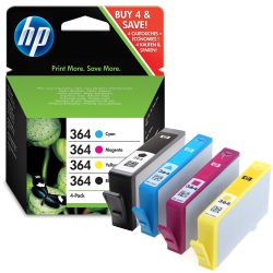 HP 364 - Pack