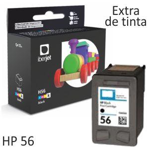 HP 56 Cartucho de