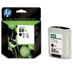HP 88 XL cartucho Original HP 88XL Doble tinta Negro 58,9