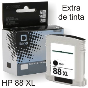 HP 88XL compatible Cartucho