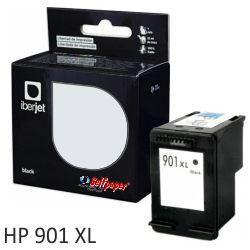 901XL compatible negro -