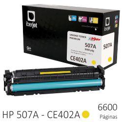 HP CE402AC HP 507A