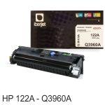 HP Q3960A 122A toner
