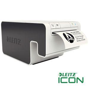 Impresora Etiquetas Leitz Icon