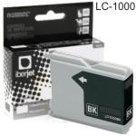 LC-1000BK LC1000 Brother tinta