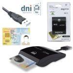Lector DNI-e Electronico USB