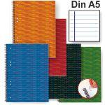 Libreta cuaderno Din A5