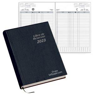 Libro de Reservas -