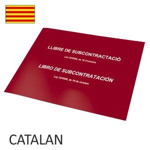 Libro Subcontratacion Catalan -