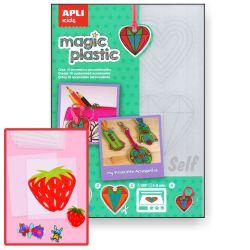 Magic Plastic Apli Manual.
