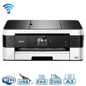 Comprar Multifuncion Brother MFC-J4420DW con Fax, profesional, wifi