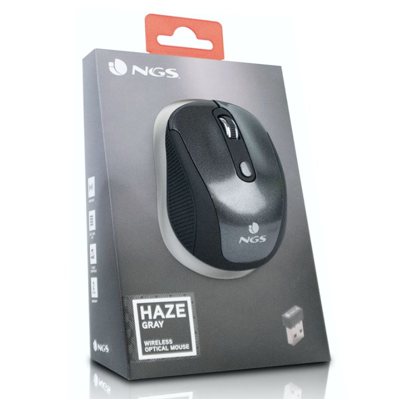 Ngs HAZEGRAY   8435430605082