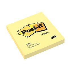 Notas adhesivas Post-it 76x76