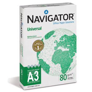 Papel A3 Navigator Universal