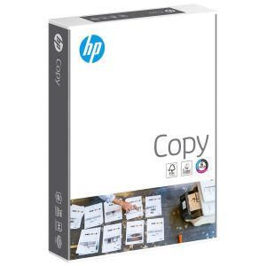 Papel Din A4 HP Copy CHP910, 80 grs 500 folios