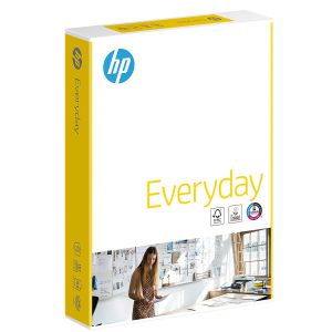 Papel Din A4 HP Everyday uso diario 75 grs economico 500 hjs
