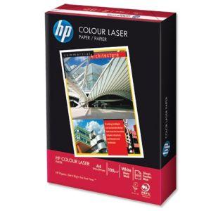 Papel HP Colour Laser