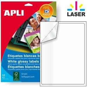 Papel fotografico laser color