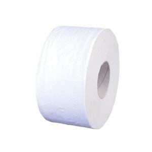 Papel higienico Jumbo rollo