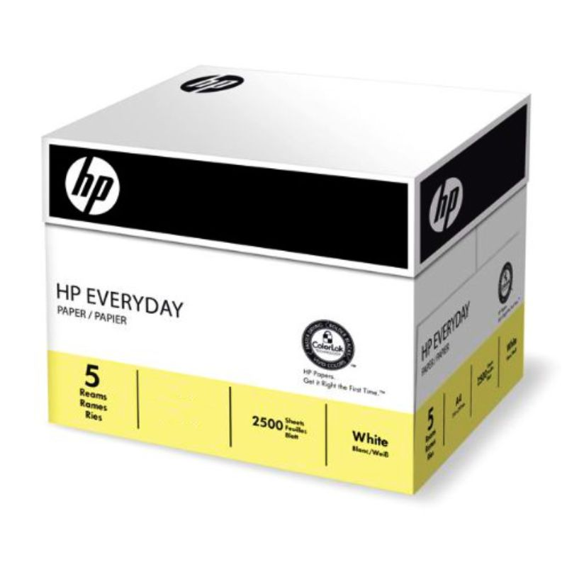 papel hp chp660 everyday din a3