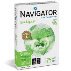Papel Navigator Ecological Din